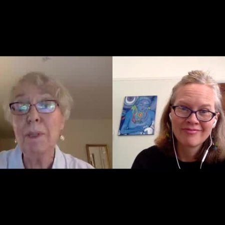 Sally Y. Conrad and Susan P. Conrad: Courage, Creativity and Commitment - Finding Our Voice