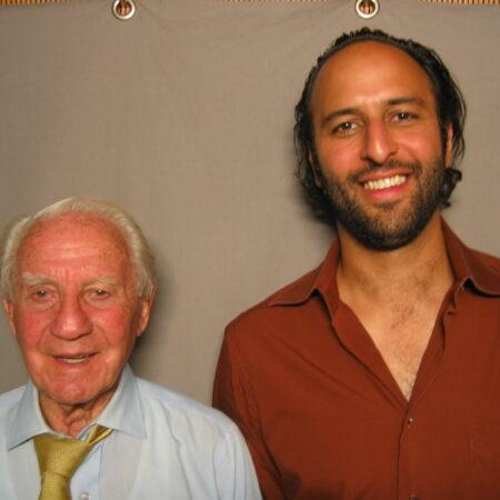 Joseph Resnick and Ethan Herschenfeld