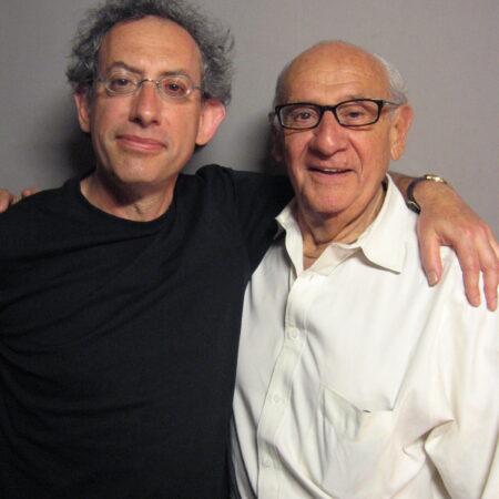 Martin Kalfus and Ken Kalfus
