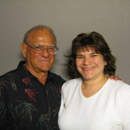 Richard DeVenezia and Debra DeVenezia Faherty