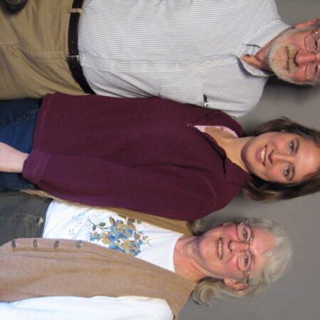 Jill H. Quinn, Michael Quinn, and Heather Quinn
