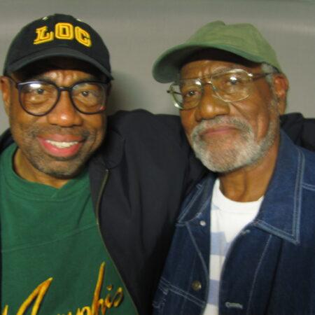 Elvin Lee Jones and Herbert Jones