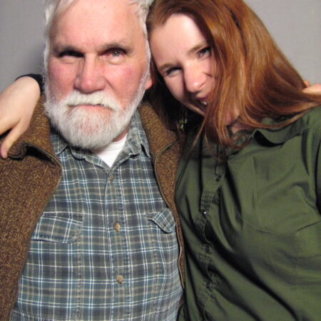 Francis (Frank) Feeley and Carol Feeley