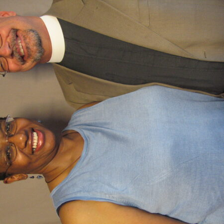 Don C.  Youse, Jr. and Evelynn Hawkins