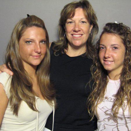 Kathrina Proscia, Alexandra Proscia, and Breanna Proscia