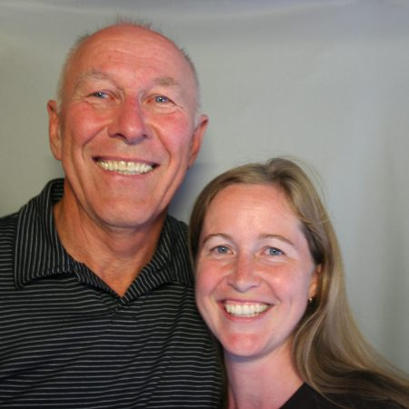 Francis J. Smaka and Beth Smaka