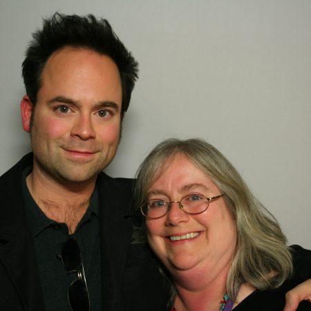 Robert  Green and Emily Green-Cain