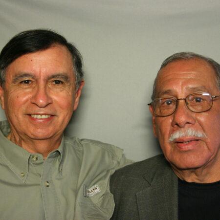Raymond C. Lozano and Narciso Cano