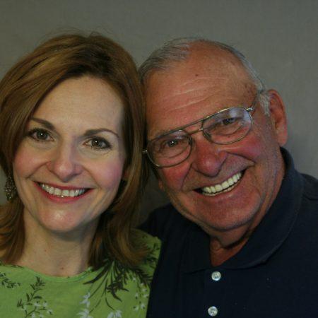 Bruce Ferguson and Miriam (Mimie) Pacheco