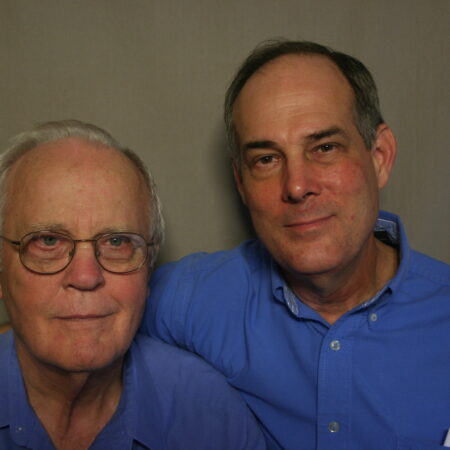 Robert Morris and Robert Morris