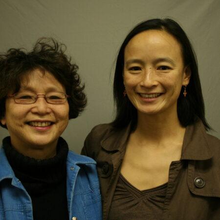Caroline Yee and Susan Yee