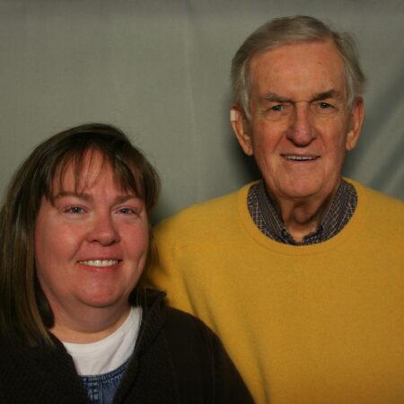 Henry  Johnson  and Suzanne Nikolaisen