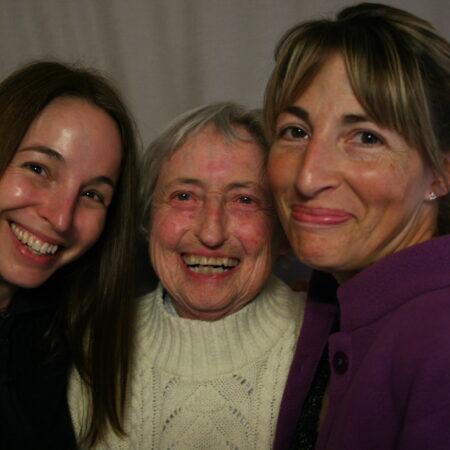 Betty Werner, Rebecca  Werner, Marta Werner, and Rebecca  Werner
