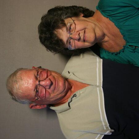 Robert  Conahan and Barbara Conahan