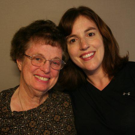 Joan Di Christina and Susan Di Christina
