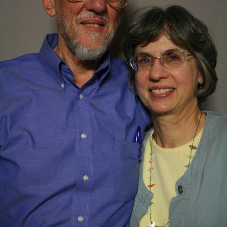 John Atkinson and Nancy Bentley