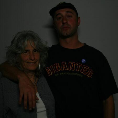 David Goldman Gabriner and Eileen Goldman