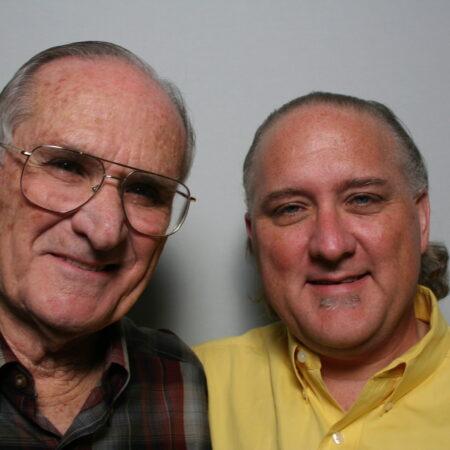 Eugene Hutchens and Dale Hutchens