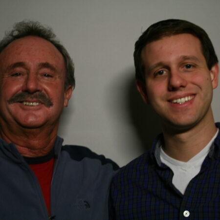 John Manassero and Jeff Manassero