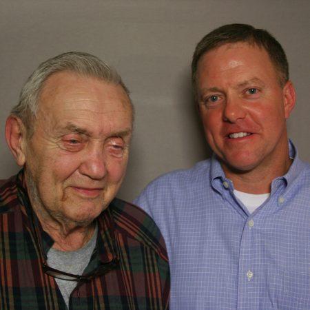 John  Daigle  and John Daigle