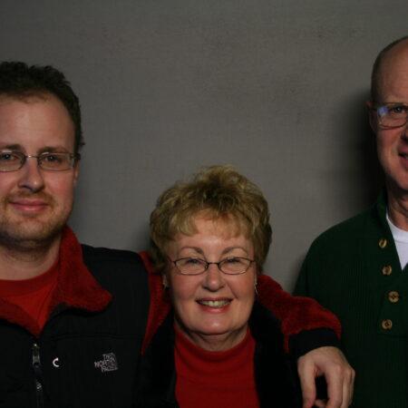 Michael Breton, Karen  Breton, and Kris  Breton