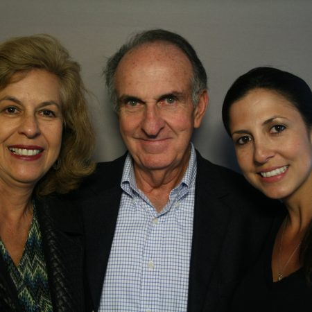 Xavier  Sainz, Thais Saínz, and Nicole Di Rocco