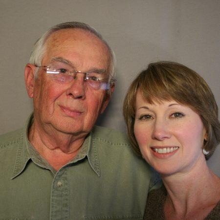 Don Wilson and Lee Ann Marona