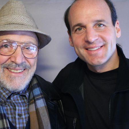 Michael DeMaria and Francesco DeMaria