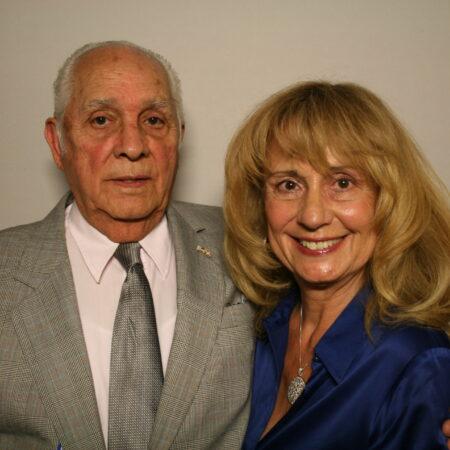 Albert Lozano and Catalina Lozano
