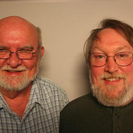 Walter Davis and Bill Fields