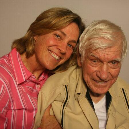 John Balthrop and Sheila Michel