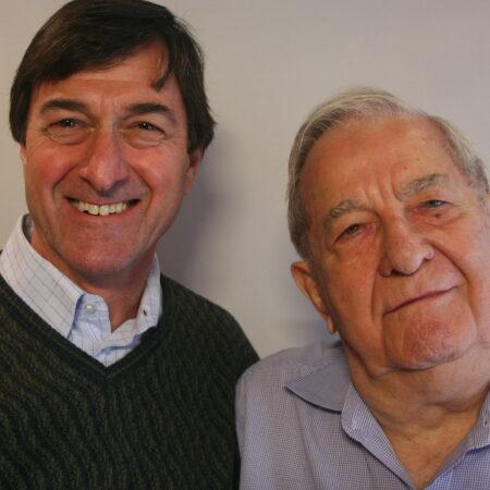 Karl Friedman and Maurice Shevin