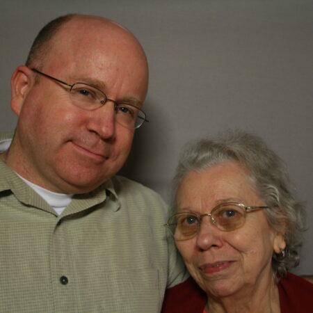 Noreen Haubrock and Chip Haubrock