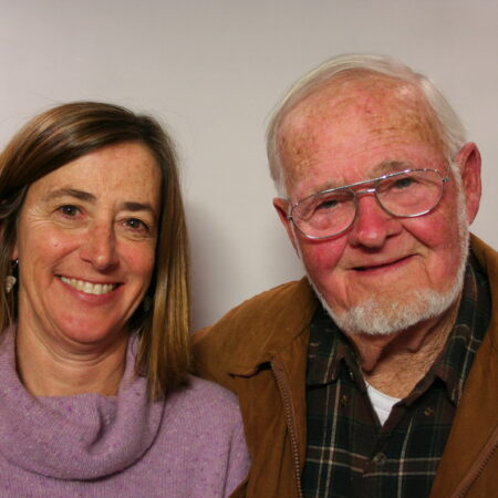 William Creasy and Susan Creasy