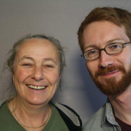 Robin  Sunbeam and Daniel Littlewood
