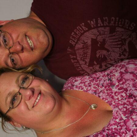 Robert Dummitt and Nicole Dummitt