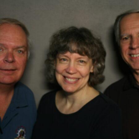 James Albetta, Bob Hoffman, and Paige Ann Ingalls