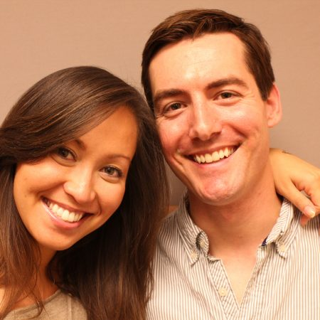 Daniel Hartman and Christina Hartman
