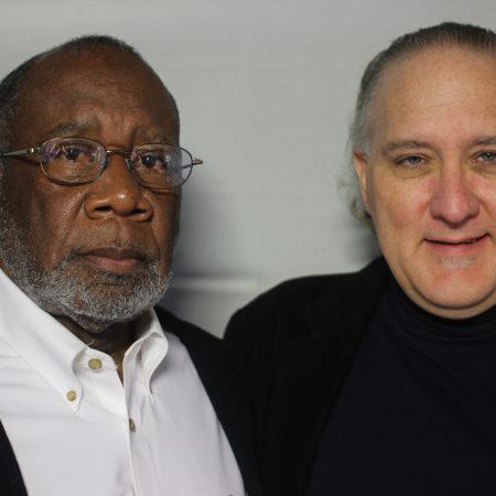 William Robinson III and Dale  Hutchens