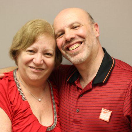 David  Kessler and Sharon Kessler
