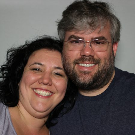 James  Goldsmith and Mary Catherine Hess