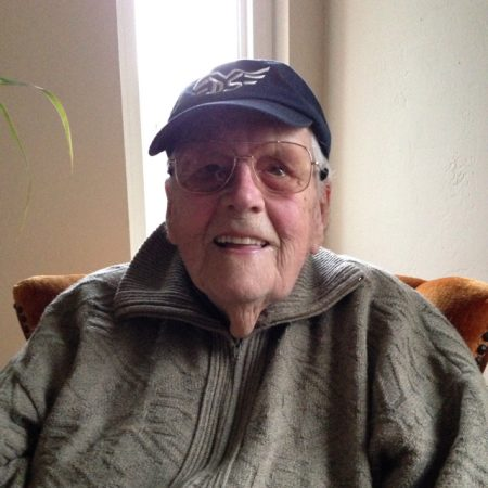 E. Vaughn Gordy, Jr. – World War II