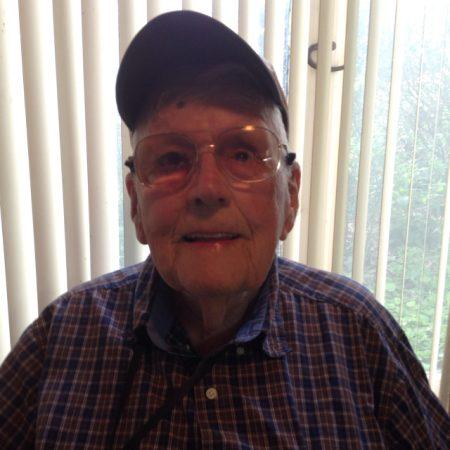 E. Vaughn Gordy, Jr. – Lighter Moments Of World War II