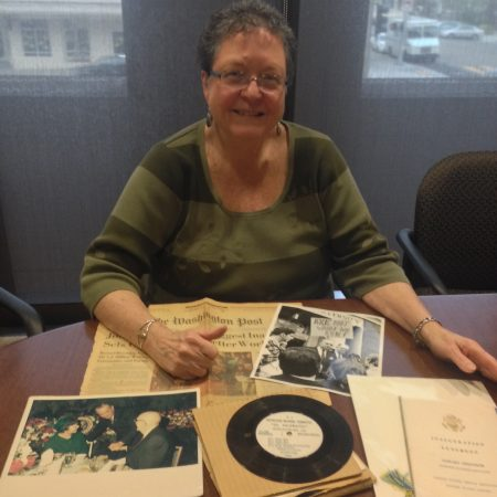 """Lynn shares her personal and Davis family history of the 1960s and 1970s """"What I know now what I didn't know then is..."""""""