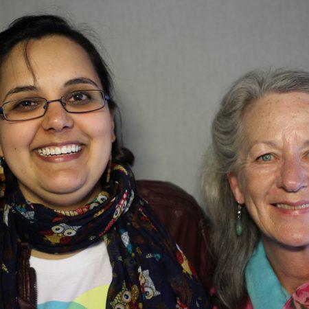 Magdalena Wilkerson and Maya Ahuja
