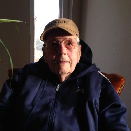 E. Vaughn Gordy, Jr. – First Love