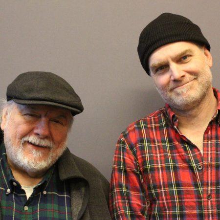 Skip Landt & Rick Sherry