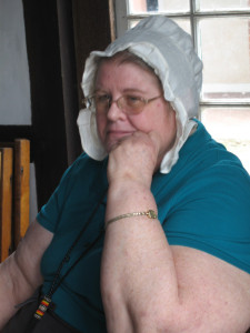 Nancy Webster Volume I: on Swarthmore