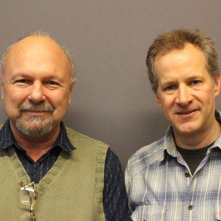Bau Graves & Gregg Ostrom