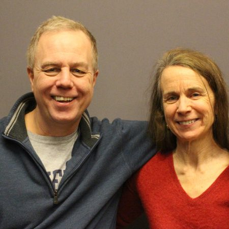 Eric Zorn & Mary Schmich